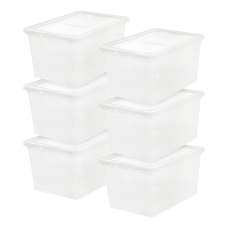 IRIS Storage Boxes 58 Quart 12