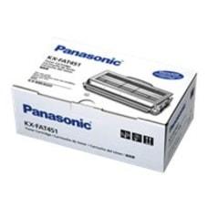 Panasonic KX FAT451 1 original toner