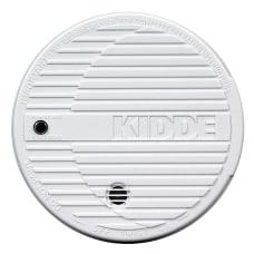 Kidde Fire Smoke Alarm White