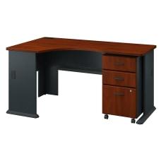 Bush Business Furniture Office Advantage Left
