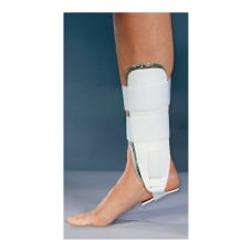 DJ Orthopedics Surround Gel Ankle Support
