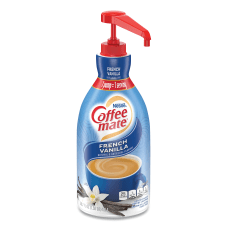 Nestl Coffee mate Liquid Creamer French
