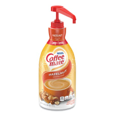 Nestl Coffee mate Liquid Creamer Hazelnut