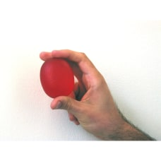 Cando Gel Hand Exercise Ball X