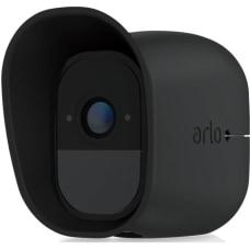 Arlo Pro Camera Skins Black Pack
