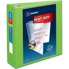 Avery Heavy Duty View 3 Ring