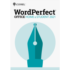 Corel WordPerfect Office 2021 Home Student