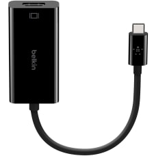 Belkin USB C to HDMI Adapter
