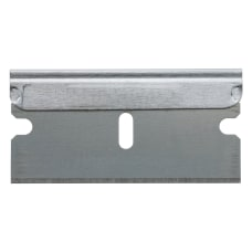 Stanley Replacement Razor Blades Pack Of