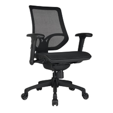 WorkPro 1000 Series Mesh Mid Back