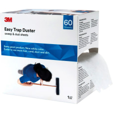 3M Easy Trap Duster System 6