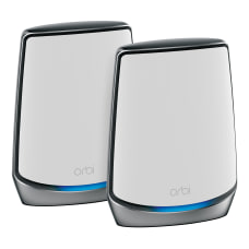 NETGEAR Orbi AX6000 Tri Band Wireless