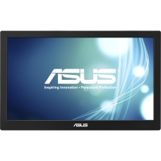 Asus MB168B 156 HD LED USB