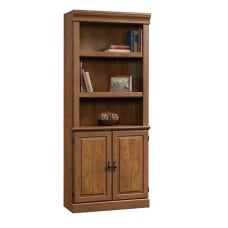 Sauder Orchard Hills 5 Shelf Library