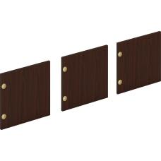 HON Mod Laminate Doors 48 W