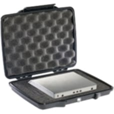 Pelican 1075 HardBack Case Black