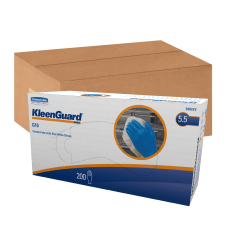 Kimberly Clark KleenGuard G10 Powder Free