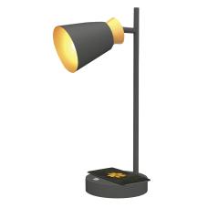Realspace Vilara LED Desk Lamp With