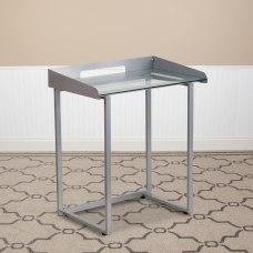 Flash Furniture 27 12 W Contemporary