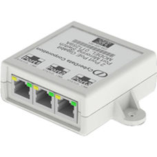 CyberData 3 Port USB Gigabit Port