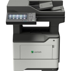 Lexmark MX620 MX622adhe Laser Multifunction Printer