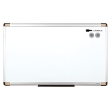 Quartet Magentic Dry Erase Whiteboard 18