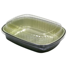 Pactiv EarthChoice Classic Carryout Containers With