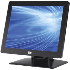 Elo 1517L 15 LCD Touchscreen Monitor