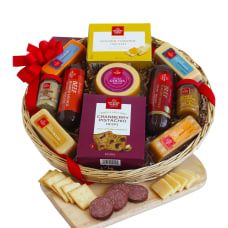 Givens Wholesome Hearty Gift Platter