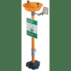 Pedestal Mounted Eye Washes 11 12
