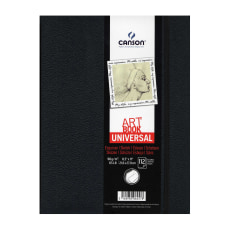 Canson Art Book Universal Hardbound Sketchbook