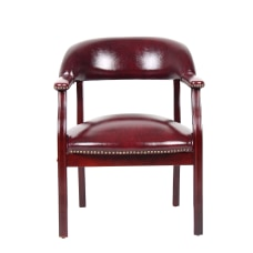 Boss Office Products Traditional Tufted Conference