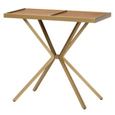 Baxton Studio Contemporary Console Table 29