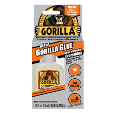 Gorilla Glue Clear 175 Oz