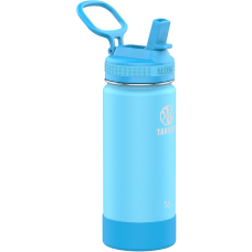 Takeya Actives Kids Insulated Water Bottle