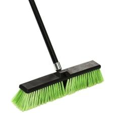 Alpine 18 Multi Surface Push Broom