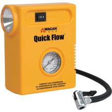 Wagan Quick Flow Air Compressor Outdoor