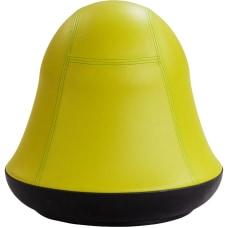 Safco Runtz Swivel Ball Chair Green