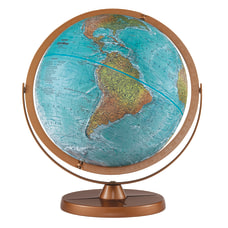 Replogle Atlantis Globe 12 x 12