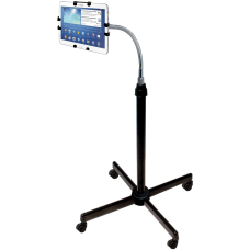 CTA Digital Universal Height Adjustable Gooseneck