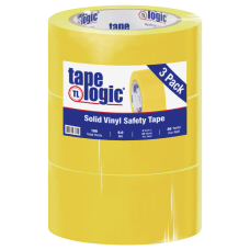 BOX Packaging Solid Vinyl Safety Tape