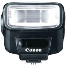 Canon Speedlite 270EX II Flashlight E