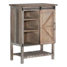 Powell Home Fashions Scrofano Sliding Door