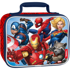 Thermos Standard Lunch Box Marvel