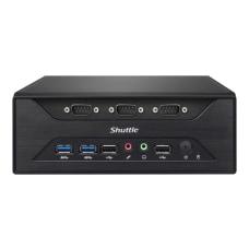 Shuttle XPC XC60J Desktop Computer Celeron