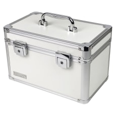 IdeaStream Metal Divided Storage Box 8
