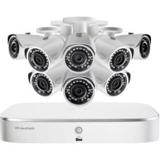 Lorex Video Surveillance System Network Video