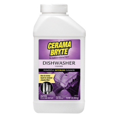 Cerama bryte 34616 Dishwasher Cleaner 16