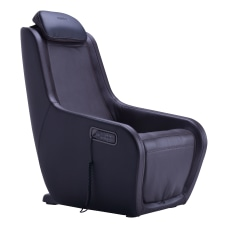 HoMedics Massage Chair AmericanaBlack