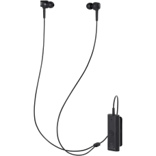 Audio Technica ATH ANC100BT QuietPoint Wireless
